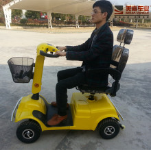 Different Models of 4 wheel electric pihsiang mobility scooter China manufacturer