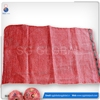 China factory wholesale firewood mesh bag with UV
