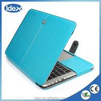 Leather,PU leather Material Case for Macbook Case Cover