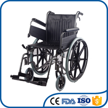 Preferential price serviceable ventilate 8 inch wheelchair wheel