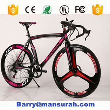 Borita 700*23C carbon fiber frame road bicycle racing bike for sale