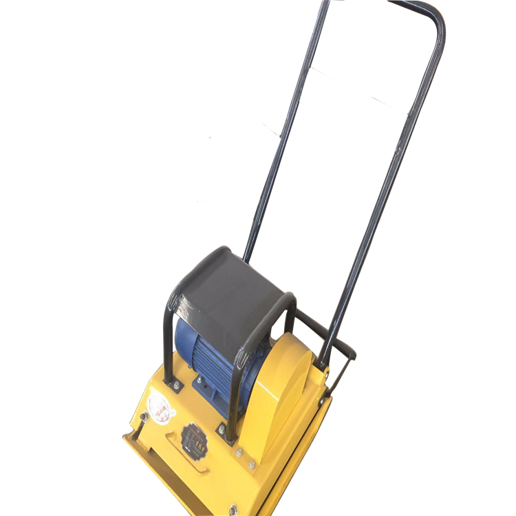 Superior performance plate compactor