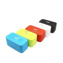 Wholesale for USA market Bluetooth gadgets Mobile Phone Holder USB Charging Buetooth 4.1 speaker