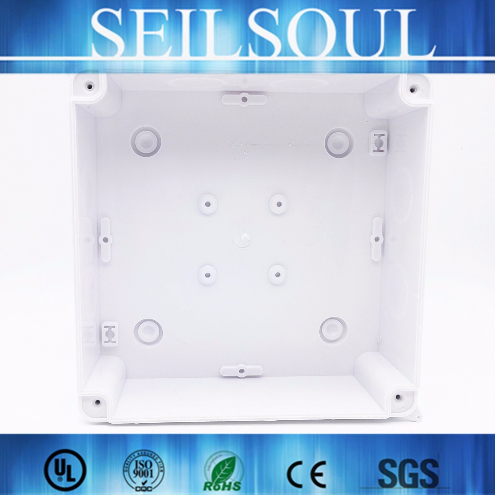 standard junction box sizes 150*150*70 waterproof cable junction box