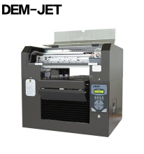 Fast dry digital inkjet flyer printing machine 2014