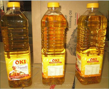 OKI Vegetable Oil with competitive prices