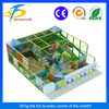 Newest free design popular kids indoor play structure for sale