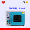DZF-6020 0.9Cu Ft Degassing Chamber Herbal Extraction Vacummn Oven with Voltage 110V 60Hz