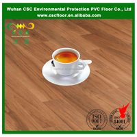Best Price Wood Look Luxury PVC Flooring vinyl flooring wooden grain