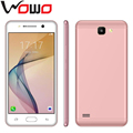 OEM China 3G WCDMA Gsm Smartphone Dual Sim Android Smartphone J4