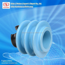 Porcelain Pin Type Ceramic Insulator 10KV
