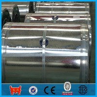 hot dip galvanized steel sheet metal