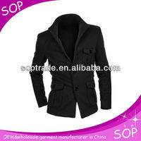 Men jacket for office wear formal western jacket suit work jacket for men