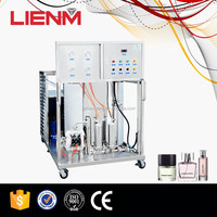 High Quality Stainless Steel Perfume Making Machine