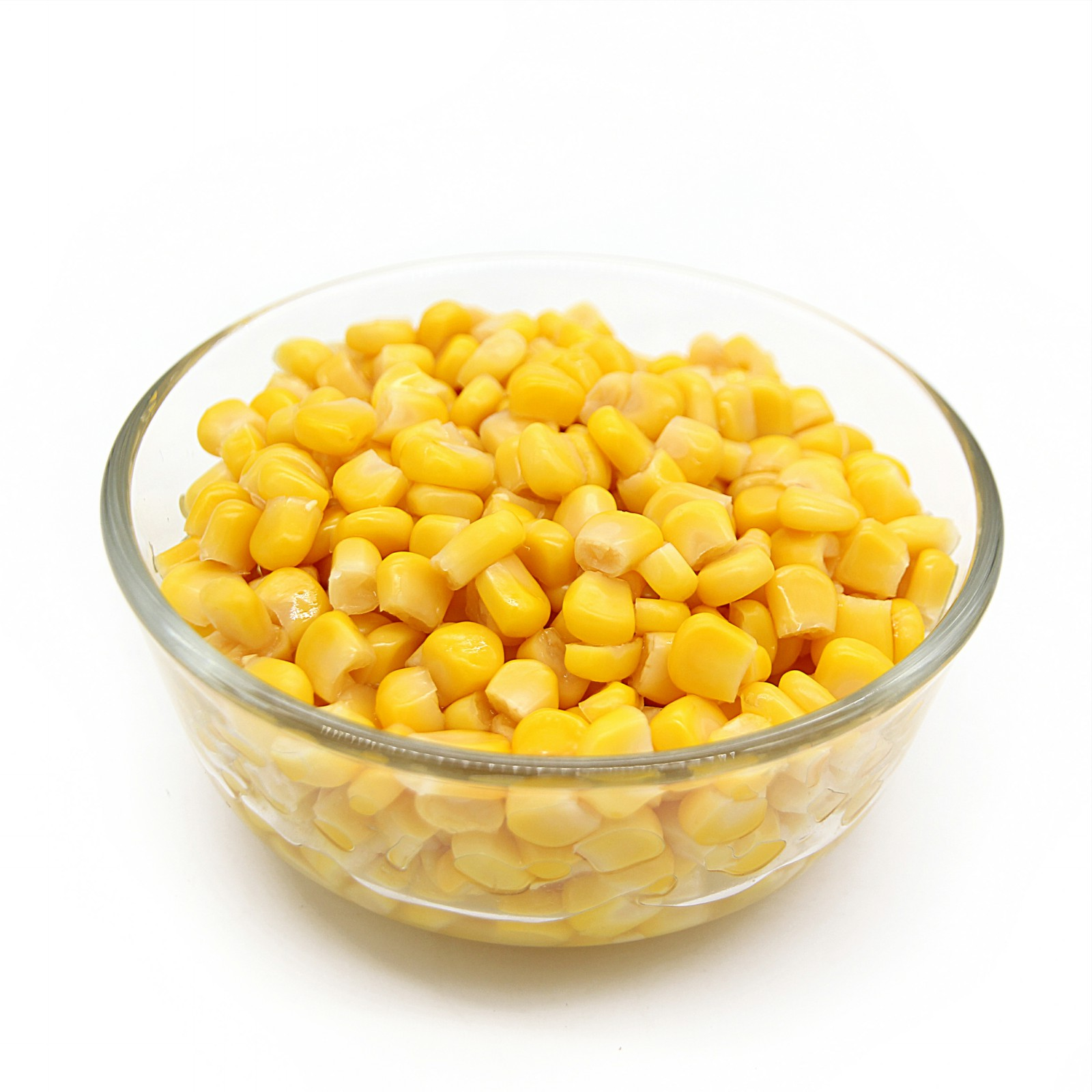 canned sweet corn kernel with high quality