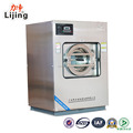 Heavy duty industrial washing machine for laundry shop