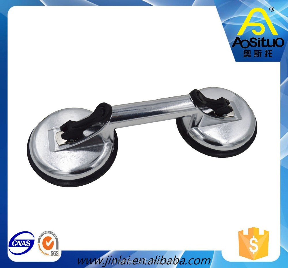 New production metal suction cup,aluminium window suction cup