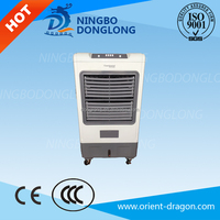 DL CE good quality plastic water moving air cooler