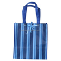 2014 Handle customized non woven shopping bag/Non woven PP bag