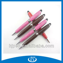 Fashion+ Popular in America Twist Leather Marking Pen,Leather Pen