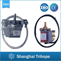 SHT-WDF ice machines and double doored refrigerators temperature thermostat