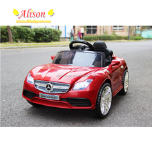 Alison Riding Toys Kids Ride On Car Children Toy Car Mercedes Concept
