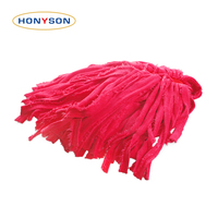 Heavy-duty Clean Rooms Microfiber Mop