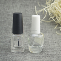 Manufacturer OEM Gel Nail Polish Empty Glass Bottles With Brush And Cap 5ml WHolesale 11ml 13ml