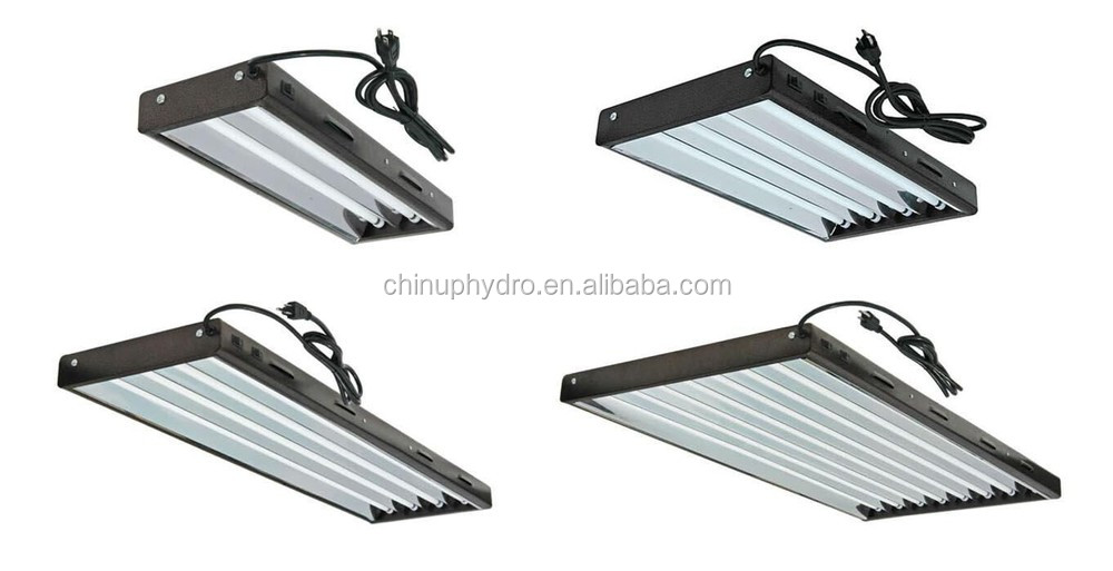 tube fluorescent t5 light fixture  t5 fixture with cover
