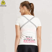 High quality best selling <strong>sports</strong> top logo oem custom t-shirt