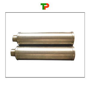 Backwash strainer filter SS306 , from inside to outside Screen Pipe