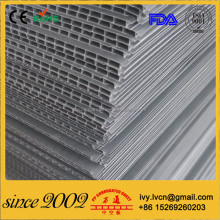 2mm 3mm 4mm corrugated plasitc sheets for protection