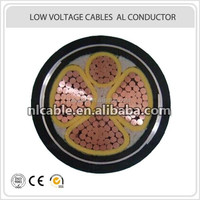 0.6/1kv 120mm2 abrasion resistance power cable