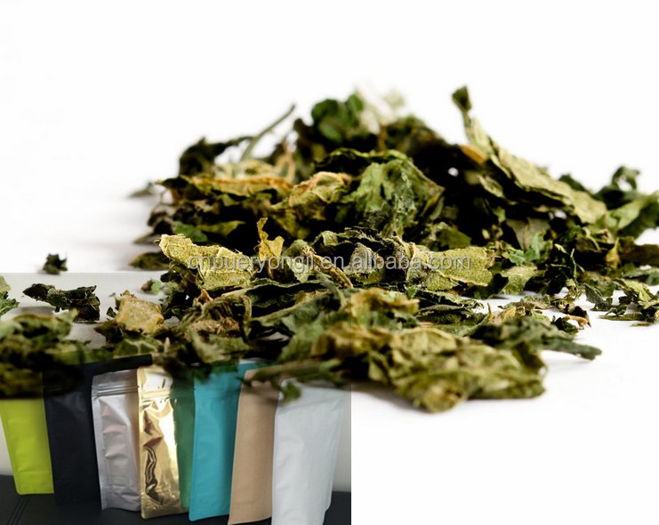 Herbal Nettle Leaf Detox Tea Boost Metabolism Raise Natural Energy Reduce Stomach Bloat