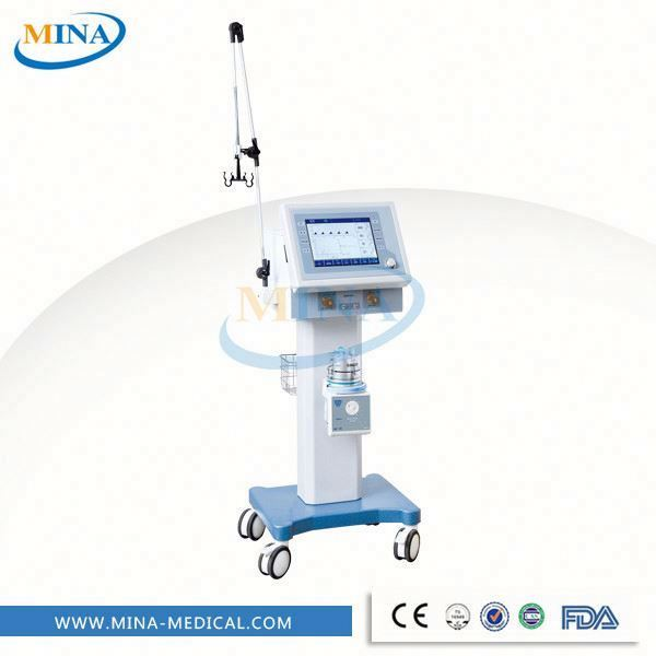 MINA-V004 Working voltage ventilator for beasties