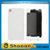 online shopping site for iphone 4 full housing,for iphone 4 color back cover glass