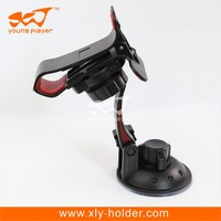 Car Holder for Smartphones and Handheld Device Magnetic Car Mount