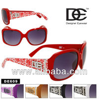 DE 609 Fashion Sunglasses Designer Eyewear