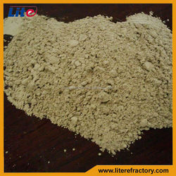 Good thermal shock resistance high-alumina sulphate cement for cement kiln