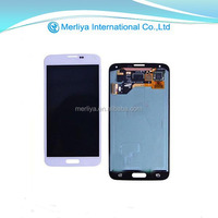 Replacement lcd screen for Samsung galaxy S5 factory price