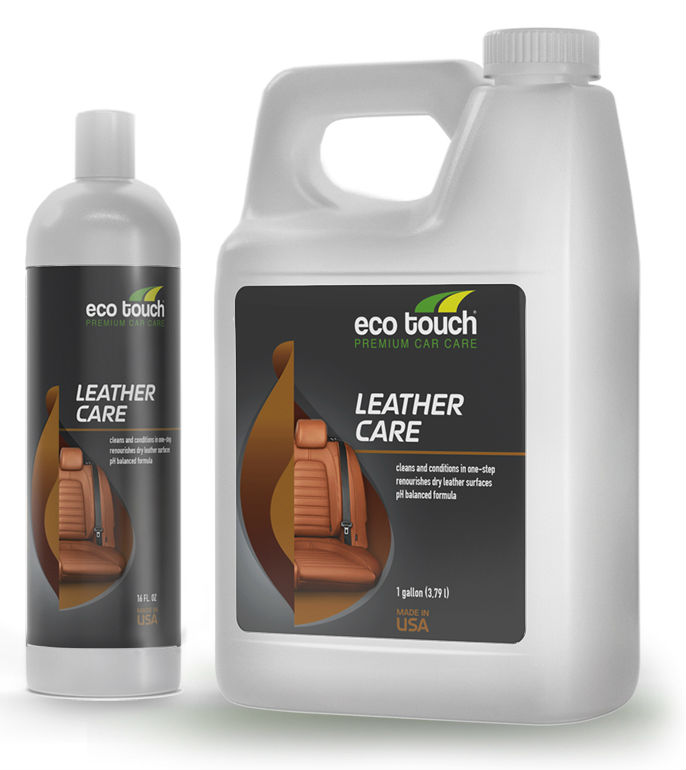 Leather Care Cleaner