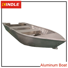 12ft Aluminum Bass Boat For Fishing