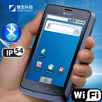 Factory Price! Jepower HT518 Android 4.0 PDA