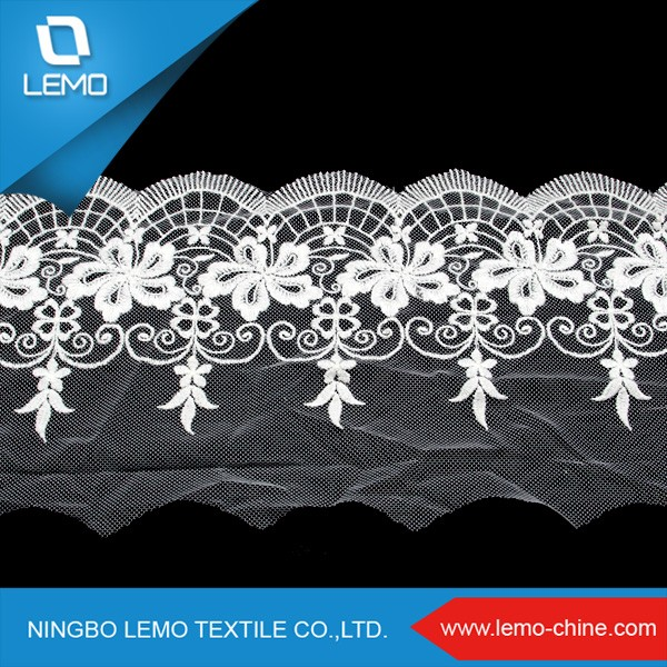 Guipure Fabric African Cotton Lace Fabric, Nigeria Guipure Lace