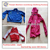 All kinds of cotton sport coat with good quality ---used clothing