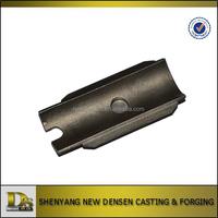 Precision carbon steel sand casting transmission Parts