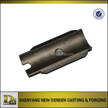Precision carbon steel sand casting transmission Parts