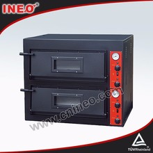 High baking speed ovenelectric pizza oven/thermostat for pizza oven