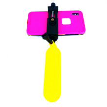 floating monopod Hand grip stick holder for <strong>gopro</strong> and cell phone