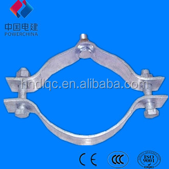Galvanized Steel Cable Hold Hoop for Electric Power Fittings